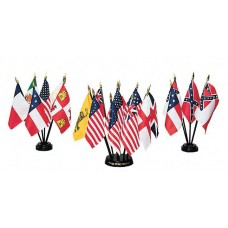 Historical - Flags of Our Country