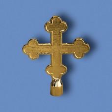 Indoor Botonee Cross Ornament