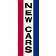 3x10' New Cars Flag