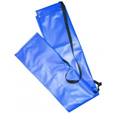 Deluxe Flagpole Carrying Case