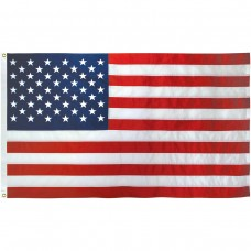 3x5' Nylon American Flag